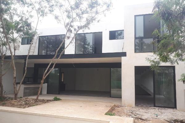 Foto de casa en venta en  , temozon, temozón, yucatán, 14027606 No. 04
