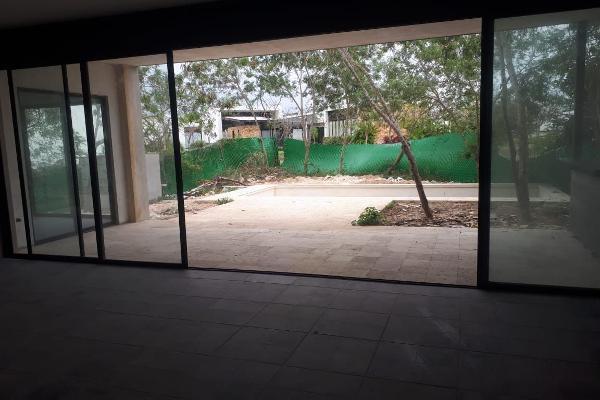 Foto de casa en venta en  , temozon, temozón, yucatán, 14027606 No. 05
