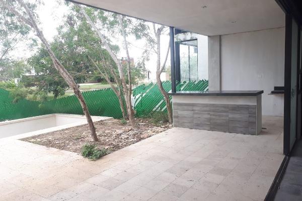 Foto de casa en venta en  , temozon, temozón, yucatán, 14027606 No. 06