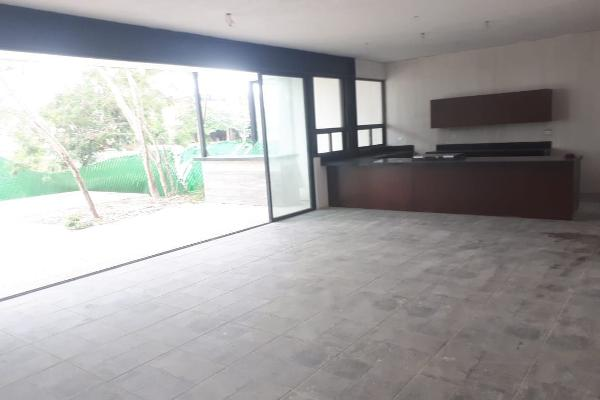Foto de casa en venta en  , temozon, temozón, yucatán, 14027606 No. 08