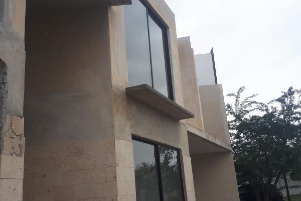 Foto de casa en venta en  , temozon, temozón, yucatán, 14027606 No. 09
