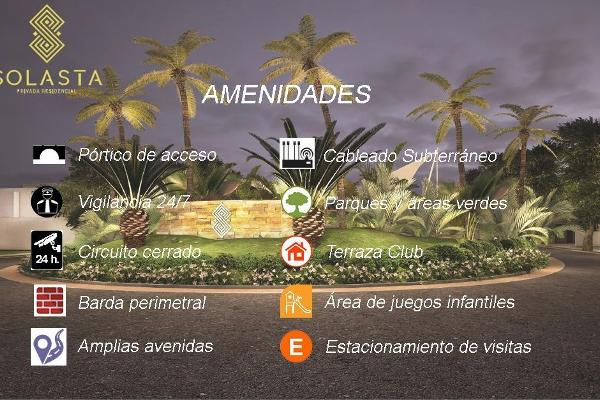 Foto de terreno habitacional en venta en  , temozon norte, mérida, yucatán, 5904529 No. 01