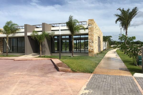 Foto de terreno habitacional en venta en  , temozon norte, mérida, yucatán, 5904529 No. 02