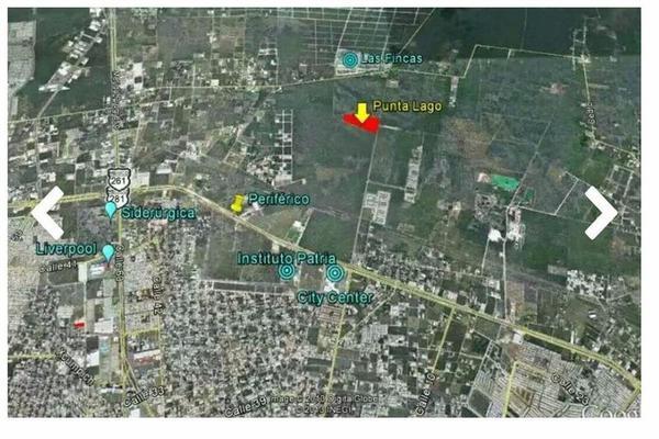 Foto de casa en venta en  , temozon, temozón, yucatán, 8422771 No. 02