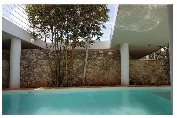 Foto de casa en venta en  , temozon, temozón, yucatán, 8422771 No. 10