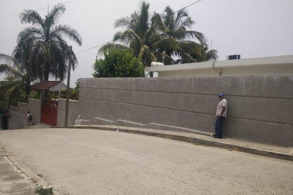 Foto de terreno habitacional en venta en  , tempoal centro, tempoal, veracruz de ignacio de la llave, 7876301 No. 02