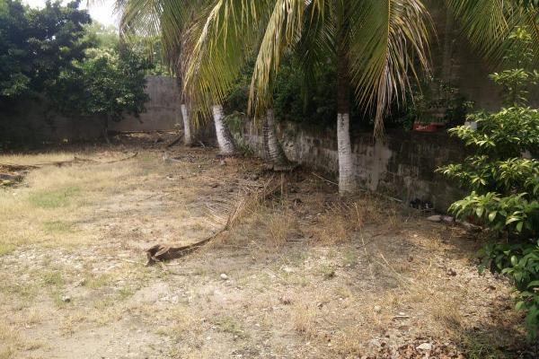Foto de terreno habitacional en venta en  , tempoal centro, tempoal, veracruz de ignacio de la llave, 7876301 No. 04
