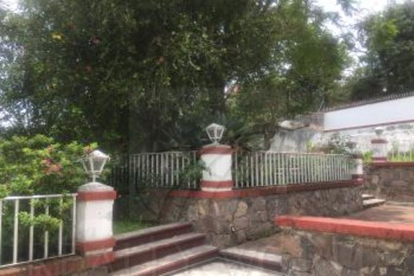 Foto de casa en venta en  , tenancingo de degollado, tenancingo, méxico, 3473563 No. 16