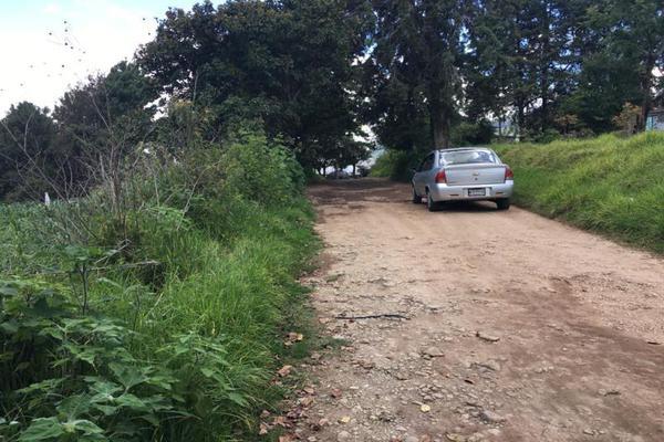 Foto de terreno comercial en venta en  , tenancingo de degollado, tenancingo, méxico, 5761704 No. 07