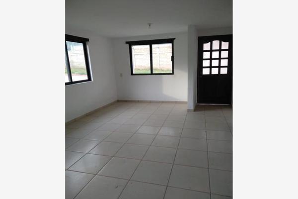 Foto de casa en venta en . ., tenancingo de degollado, tenancingo, méxico, 6167338 No. 07