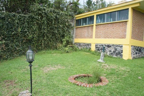 Foto de casa en venta en  , tenancingo de degollado, tenancingo, méxico, 7243065 No. 10