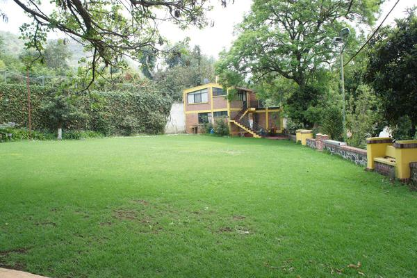 Foto de casa en venta en  , tenancingo de degollado, tenancingo, méxico, 7243065 No. 14