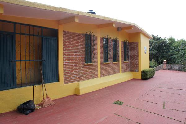 Foto de casa en venta en  , tenancingo de degollado, tenancingo, méxico, 7243065 No. 16