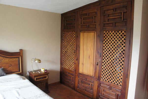 Foto de casa en venta en  , tenancingo de degollado, tenancingo, méxico, 7243065 No. 40