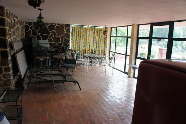 Foto de casa en venta en  , tenancingo de degollado, tenancingo, méxico, 7243065 No. 44