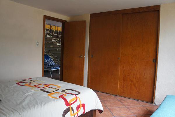 Foto de casa en venta en  , tenancingo de degollado, tenancingo, méxico, 7243065 No. 45