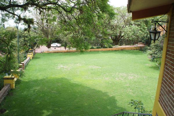 Foto de casa en venta en  , tenancingo de degollado, tenancingo, méxico, 7243065 No. 57