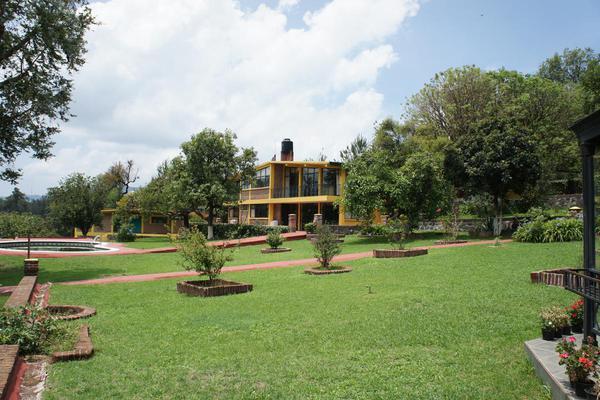 Foto de casa en venta en  , tenancingo de degollado, tenancingo, méxico, 7243065 No. 63
