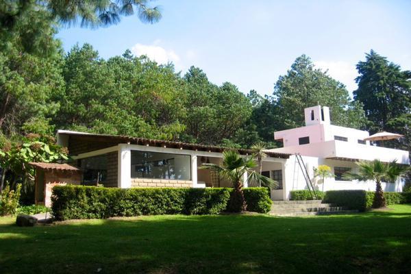 Foto de casa en venta en tenancingo sin numero , ozumba de alzate, ozumba, méxico, 12151566 No. 01