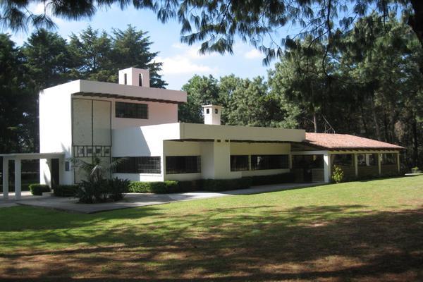 Foto de casa en venta en tenancingo sin numero , ozumba de alzate, ozumba, méxico, 12151566 No. 04