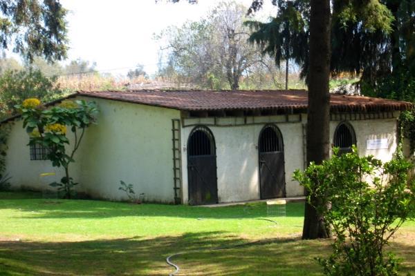 Foto de casa en venta en tenancingo sin numero , ozumba de alzate, ozumba, méxico, 12151566 No. 17