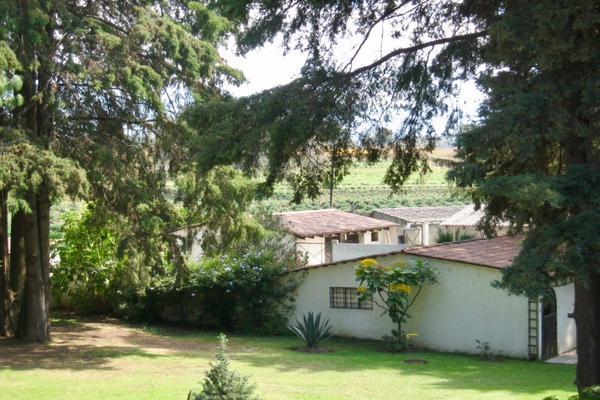 Foto de casa en venta en tenancingo sin numero , ozumba de alzate, ozumba, méxico, 12151566 No. 18