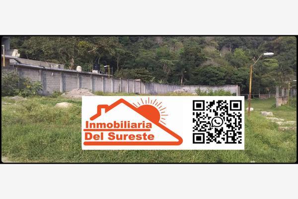 Foto de terreno habitacional en venta en tenango , tenango de rio blanco centro, río blanco, veracruz de ignacio de la llave, 0 No. 01