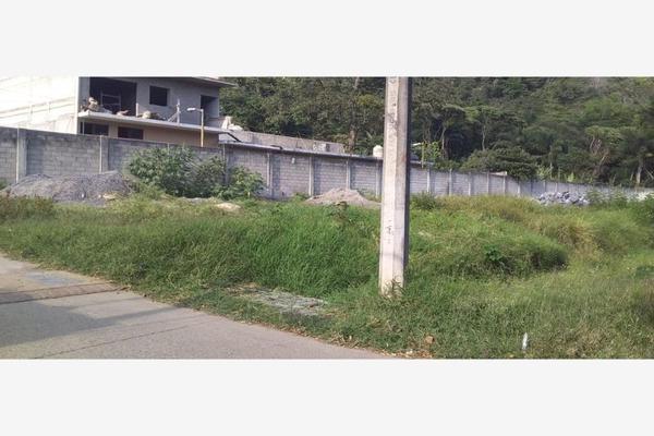 Foto de terreno habitacional en venta en tenango , tenango de rio blanco centro, río blanco, veracruz de ignacio de la llave, 0 No. 02