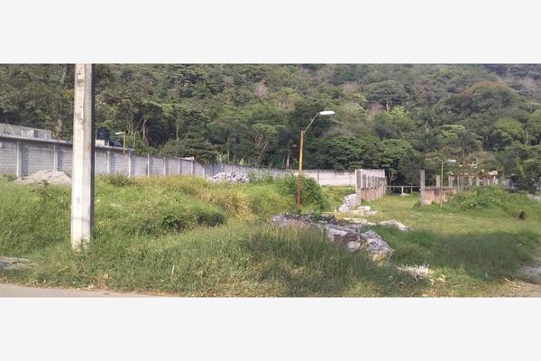 Foto de terreno habitacional en venta en tenango , tenango de rio blanco centro, río blanco, veracruz de ignacio de la llave, 0 No. 04
