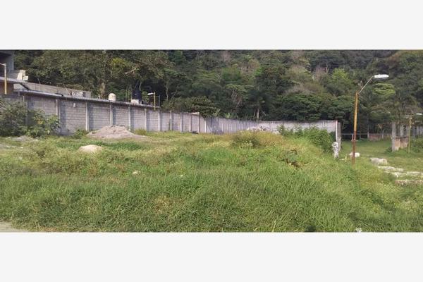 Foto de terreno habitacional en venta en tenango , tenango de rio blanco centro, río blanco, veracruz de ignacio de la llave, 0 No. 05