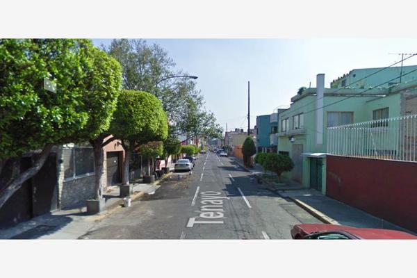 Foto de casa en venta en tenayo 00, tepeyac insurgentes, gustavo a. madero, df / cdmx, 6131078 No. 01
