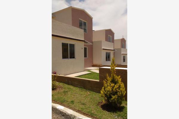 Foto de casa en venta en tenayo 25, tlalmanalco, tlalmanalco, méxico, 8114705 No. 02