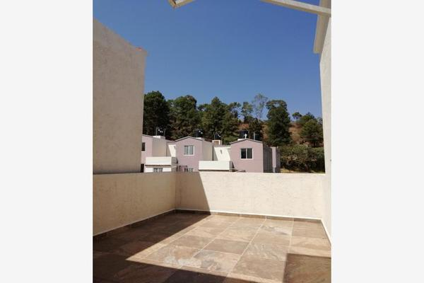 Foto de casa en venta en tenayo 25, tlalmanalco, tlalmanalco, méxico, 8114705 No. 11