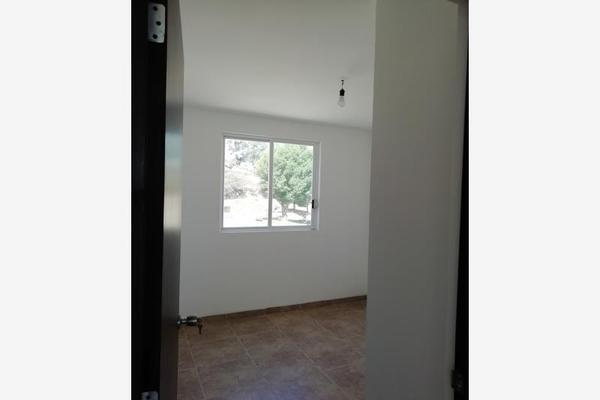 Foto de casa en venta en tenayo 25, tlalmanalco, tlalmanalco, méxico, 8114705 No. 12