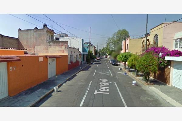 Foto de casa en venta en tenayo 00, tepeyac insurgentes, gustavo a. madero, df / cdmx, 6131078 No. 02