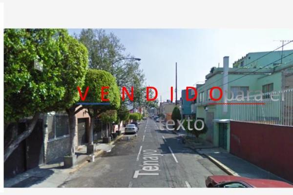 Foto de casa en venta en tenayo 00, tepeyac insurgentes, gustavo a. madero, df / cdmx, 6131078 No. 03