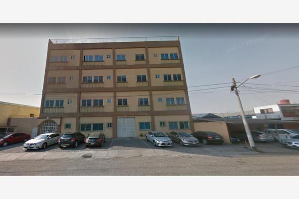 Foto de departamento en venta en tenayuca 66, centro industrial tlalnepantla, tlalnepantla de baz, méxico, 5367480 No. 01