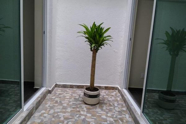 Foto de departamento en venta en tenejac 00, pedregal de santo domingo, coyoacán, df / cdmx, 13306490 No. 11