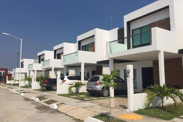 Foto de casa en venta en  , tenerife, nacajuca, tabasco, 2721610 No. 08