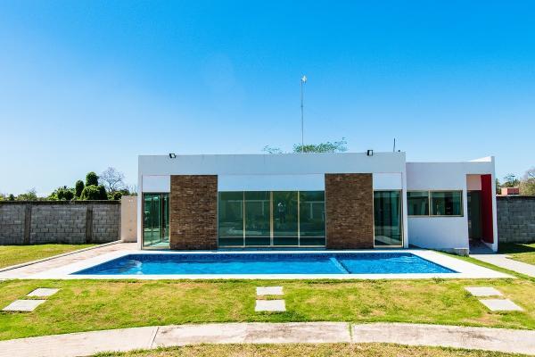 Foto de casa en venta en tenerife , tenerife, nacajuca, tabasco, 4670878 No. 02