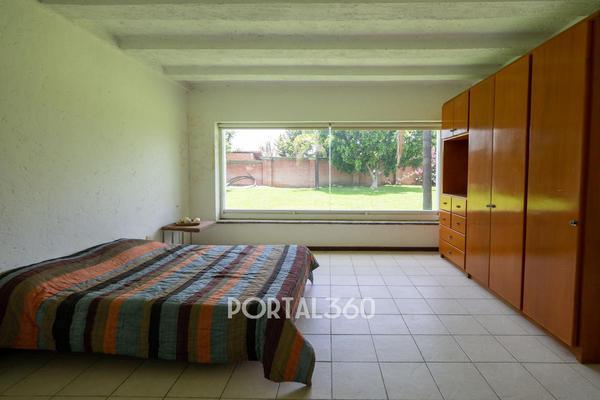 Foto de casa en venta en  , tenextepec, atlixco, puebla, 0 No. 20