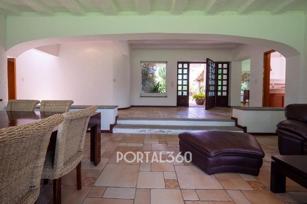 Foto de casa en venta en  , tenextepec, atlixco, puebla, 0 No. 27