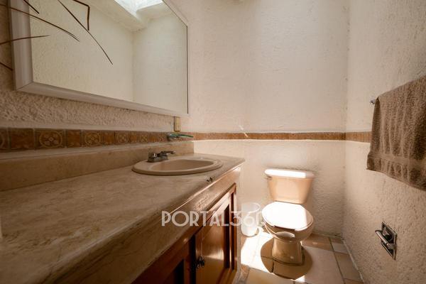 Foto de casa en venta en  , tenextepec, atlixco, puebla, 0 No. 28