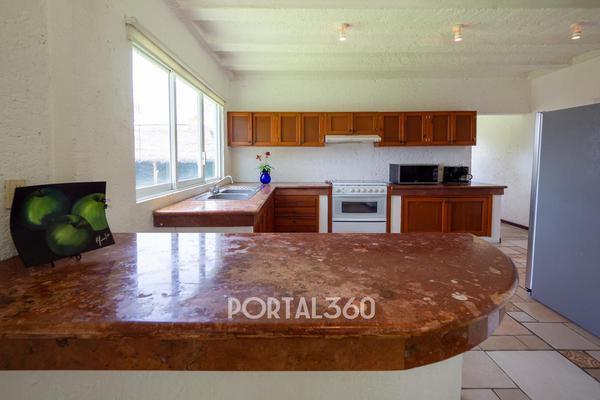 Foto de casa en venta en  , tenextepec, atlixco, puebla, 0 No. 29