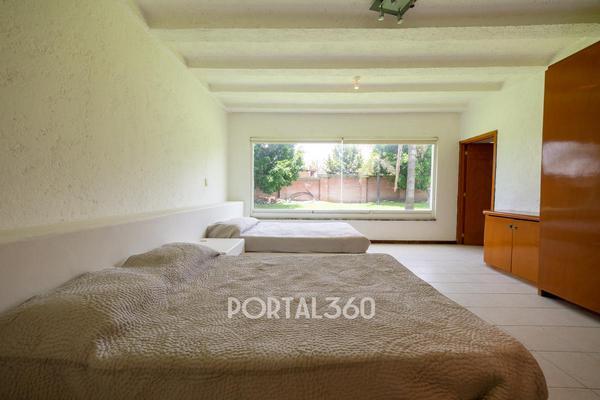 Foto de casa en venta en  , tenextepec, atlixco, puebla, 0 No. 34