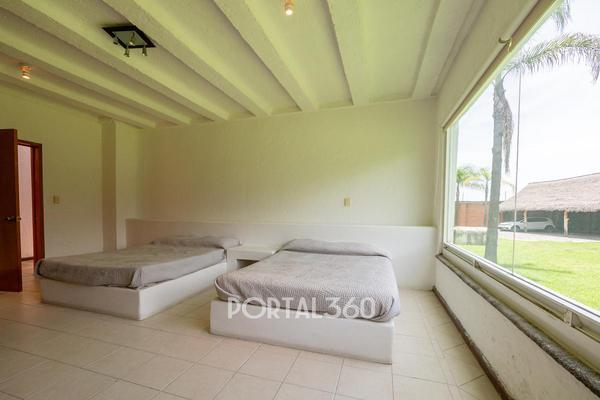 Foto de casa en venta en  , tenextepec, atlixco, puebla, 0 No. 35
