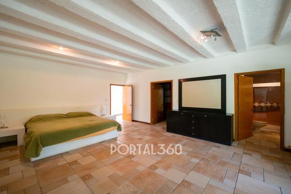 Foto de casa en venta en  , tenextepec, atlixco, puebla, 0 No. 38