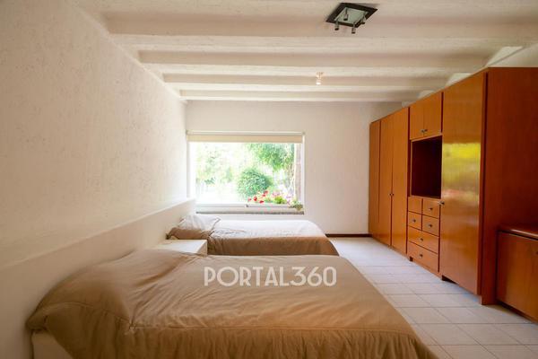 Foto de casa en venta en  , tenextepec, atlixco, puebla, 0 No. 42