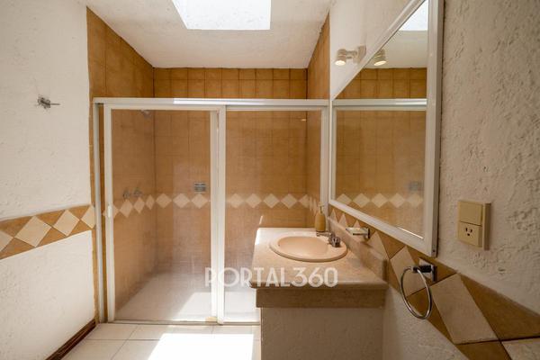 Foto de casa en venta en  , tenextepec, atlixco, puebla, 0 No. 44