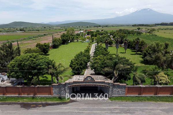 Foto de casa en venta en  , tenextepec, atlixco, puebla, 0 No. 45